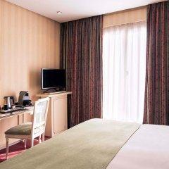 Mercure Madrid Plaza De Espana Hotel удобства в номере фото 2