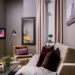 Апартаменты Frogner House Apartments - Arbinsgate 3 комната для гостей фото 3