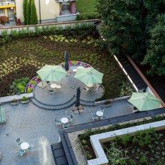 Отель Corvin Hotel Budapest - Sissi wing Венгрия, Будапешт - 2 отзыва об отеле, цены и фото номеров - забронировать отель Corvin Hotel Budapest - Sissi wing онлайн фото 10
