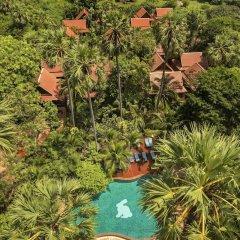 Отель Rabbit Resort Pattaya развлечения