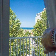 Отель Amicizia балкон