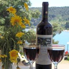 Отель Rachel Hotel Греция, Эгина - 1 отзыв об отеле, цены и фото номеров - забронировать отель Rachel Hotel онлайн фото 7