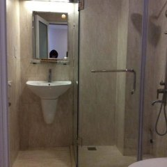 Отель Tulip Xanh Homeaway Далат ванная