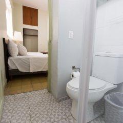 Отель Casa Bruselas Clasica ванная