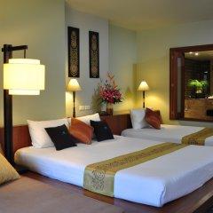 The Royal Paradise Hotel & Spa 4* Стандартный номер с различными типами кроватей фото 13