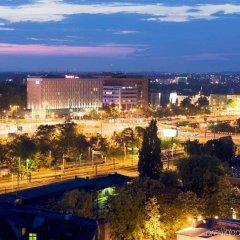 Отель Mercure Poznań Centrum Польша, Познань - 2 отзыва об отеле, цены и фото номеров - забронировать отель Mercure Poznań Centrum онлайн