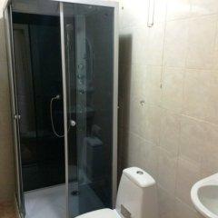 Гостиница Gostevou Dom Magadan в Анапе 1 отзыв об отеле, цены и фото номеров - забронировать гостиницу Gostevou Dom Magadan онлайн Анапа ванная фото 2