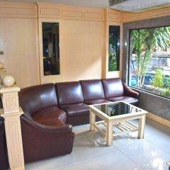 Отель Woodlands Inn Бангкок интерьер отеля фото 3