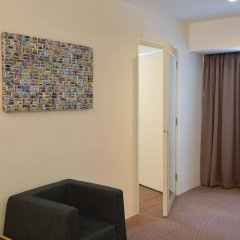 VIP Hotel удобства в номере