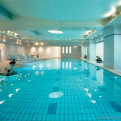 Dai-ichi Hotel Tokyo бассейн