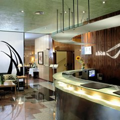 Отель Abba Garden интерьер отеля