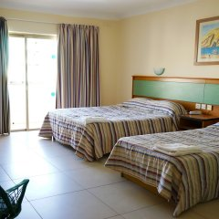 The San Anton Hotel in San Pawl il-Bahar, Malta from 91$, photos, reviews - zenhotels.com guestroom
