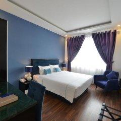 Отель TTC Hotel Premium Hoi An Вьетнам, Хойан - отзывы, цены и фото номеров - забронировать отель TTC Hotel Premium Hoi An онлайн фото 8
