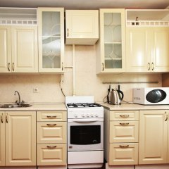Апартаменты ApartLux Апартаменты Сьют Таганская в номере