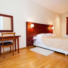Отель Royal Spa Residence Литва, Гарлиава - отзывы, цены и фото номеров - забронировать отель Royal Spa Residence онлайн комната для гостей фото 4