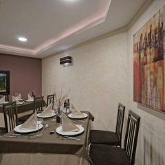 Отель Porto Azzurro Aparthotel в номере