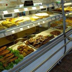 Отель Вилла Дежа Вю Сочи питание фото 3