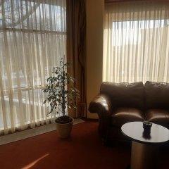 Отель Hof Hotel Sfinksas Литва, Каунас - отзывы, цены и фото номеров - забронировать отель Hof Hotel Sfinksas онлайн интерьер отеля фото 3