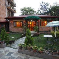Отель Royal Astoria Hotel Непал, Катманду - отзывы, цены и фото номеров - забронировать отель Royal Astoria Hotel онлайн фото 9