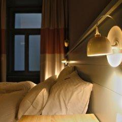 Отель Saint SHERMIN bed, breakfast & champagne Австрия, Вена - отзывы, цены и фото номеров - забронировать отель Saint SHERMIN bed, breakfast & champagne онлайн комната для гостей фото 7