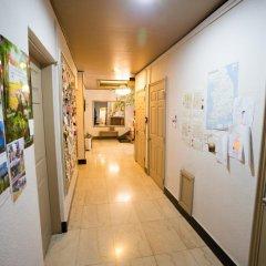 Beewon Guest House - Hostel интерьер отеля фото 2