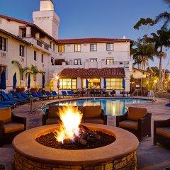 Отель Santa Barbara House фото 4