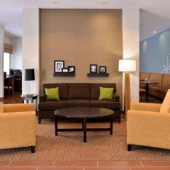 Отель Mainstay Suites Meridian комната для гостей фото 4