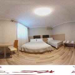 Freddy's Hotel Тирана в номере фото 2