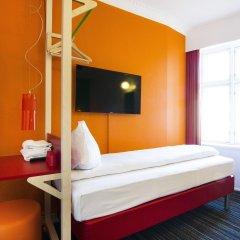 Отель Annex Copenhagen комната для гостей фото 2
