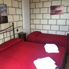 Отель CapoSperone Resort Пальми комната для гостей фото 4