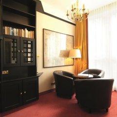 Living Hotel Kaiser Franz Joseph Вена развлечения