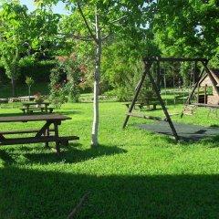 Отель Agriturismo Case Mori детские мероприятия