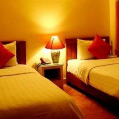 Отель Saigon Pearl Hoang Quoc Viet Ханой комната для гостей фото 4
