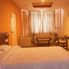Отель Aryal International Hotel Непал, Катманду - отзывы, цены и фото номеров - забронировать отель Aryal International Hotel онлайн комната для гостей