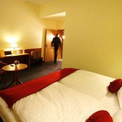 Отель Schumann By Centro Comfort Дюссельдорф комната для гостей фото 2
