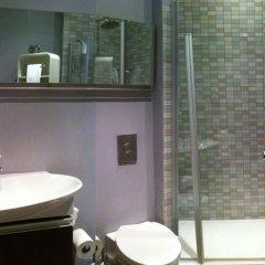 Отель Бутик-отель Sultan INN Азербайджан, Баку - отзывы, цены и фото номеров - забронировать отель Бутик-отель Sultan INN онлайн ванная фото 2
