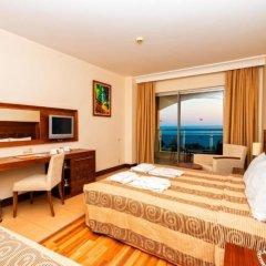 Отель Kirman Belazur Resort And Spa Богазкент фото 6