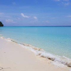 Best Friends Hotel & Hostel Ланта пляж фото 2