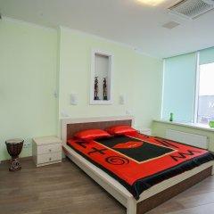 Апартаменты Most City Centre Apartment комната для гостей