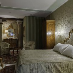 Отель Al Ponte Antico Италия, Венеция - отзывы, цены и фото номеров - забронировать отель Al Ponte Antico онлайн интерьер отеля