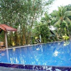 Отель Villa Shade бассейн фото 2