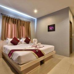 Отель 88 Hotel Phuket Таиланд, Карон-Бич - 1 отзыв об отеле, цены и фото номеров - забронировать отель 88 Hotel Phuket онлайн фото 3