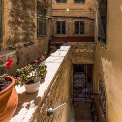 Отель Kantouni Bizi Греция, Корфу - отзывы, цены и фото номеров - забронировать отель Kantouni Bizi онлайн балкон