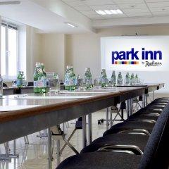 Гостиница Park Inn by Radisson Sheremetyevo Airport Moscow гостиничный бар