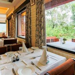 Отель Dhulikhel Mountain Resort Непал, Дхуликхел - отзывы, цены и фото номеров - забронировать отель Dhulikhel Mountain Resort онлайн фото 17