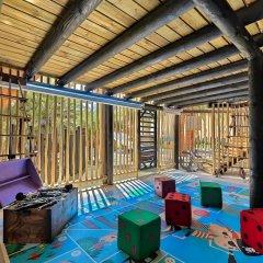 Отель Barcelo Fuerteventura Thalasso Spa Коста-де-Антигва детские мероприятия фото 2