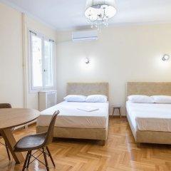 Отель Athens Park Palace Apartments Греция, Афины - отзывы, цены и фото номеров - забронировать отель Athens Park Palace Apartments онлайн комната для гостей фото 5