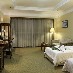 Отель Xiamen International Seaside Hotel Китай, Сямынь - отзывы, цены и фото номеров - забронировать отель Xiamen International Seaside Hotel онлайн комната для гостей фото 4