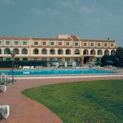 Отель Relax Италия, Сиракуза - отзывы, цены и фото номеров - забронировать отель Relax онлайн бассейн