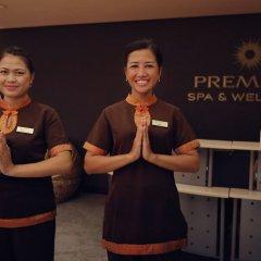 Premium Beach Hotel интерьер отеля фото 2